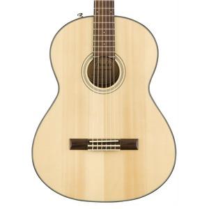 Fender CN60S Solid Top Nylon Guitar
