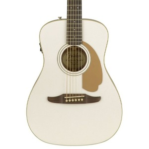 Fender Malibu Player Electro Acoustic Guitar - Arctic Gold