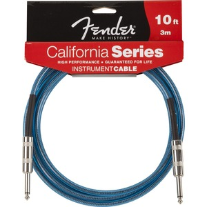 Fender California Cable - 10 Foot