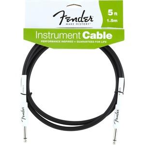 Fender Instrument Cable - Jack-Jack