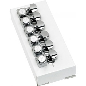 Fender Locking Tuning Machines for Strat or Tele