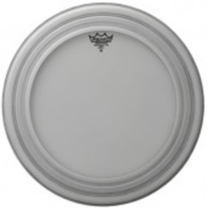 Remo Powerstroke Pro Coated Bass Drum Head
