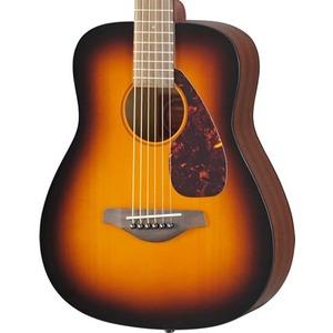 Yamaha JR2 Mini Guitar - Tobacco Sunburst