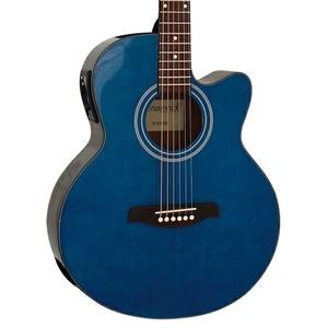 Brunswick BTK50 Electro Acoustic - Blue