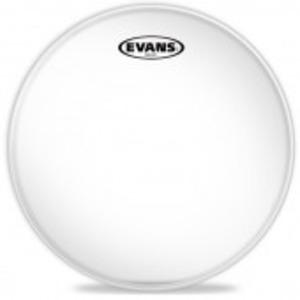 Evans Hydraulic Glass Drum Head