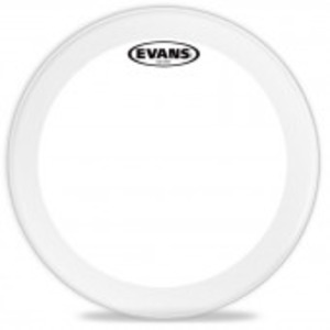 Evans EQ3 Clear Bass Drum Batter Head