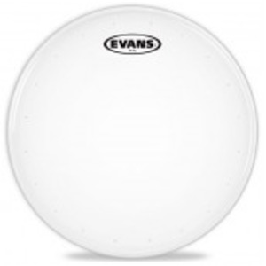 Evans Genera HD Dry Snare Batter Drum Head