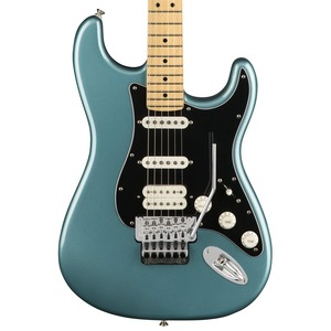 Fender Player HSS Stratocaster with Floyd Rose - Maple Fingerboard