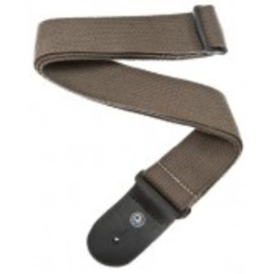 Planet Waves Cotton Guitar Strap - Army