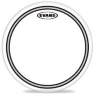 Evans EC2S SST Clear Drum Head