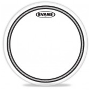 Evans Edge Control Resonant Drum Head