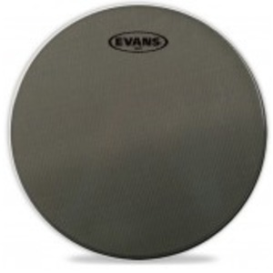 Evans Hybrid Coated Snare Batter Drum Head