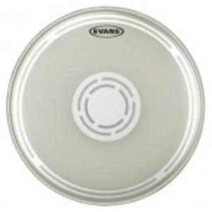 Evans Edge Control Reverse Dot Snare Batter Drum Head