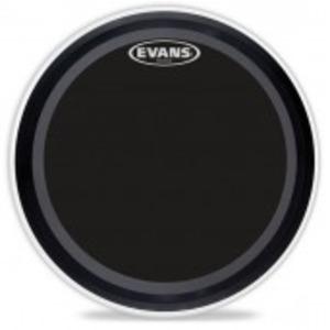 Evans EMAD Onyx Bass Drum Batter Head