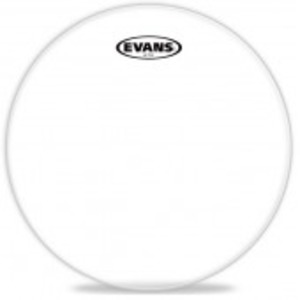 Evans G2 Clear Bass Drum Batter Head