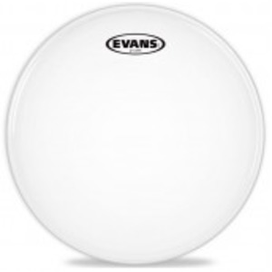 Evans G1 Coated Bass Drum Batter Head