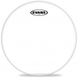 Evans G1 Clear Bass Drum Batter Head