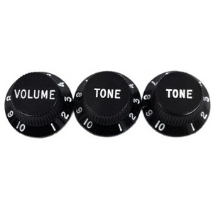 Fender Original Strat Knob Set