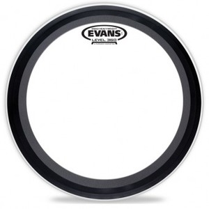 Evans EMAD Heavyweight Bass Drum Batter Head