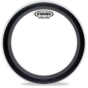 Evans EMAD Heavyweight Bass Drum Batter Head