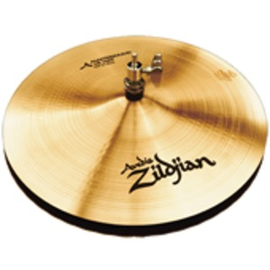 Zildjian A Hi Hats - Mastersound