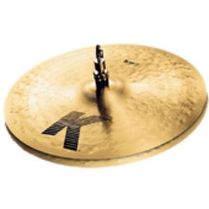 Zildjian K Hi Hats - K/Z Special
