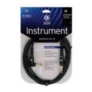 Planet Waves Custom Series Right Angle Cable