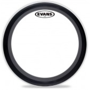 Evans EMAD Clear Bass Drum Batter Head