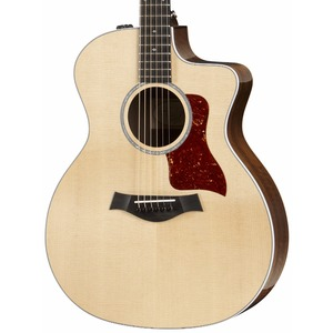 Taylor 214ce-CF DLX Electro Acoustic Guitar