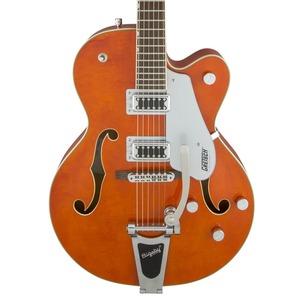 Gretsch Electromatic G5420T Single Cut Hollow Body with Bigsby - Orange Stain