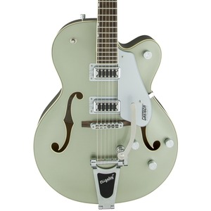 Gretsch Electromatic G5420T Single Cut Hollow Body with Bigsby - Aspen Green