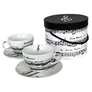 Official Adagio Cup/Mugs