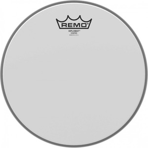 Remo Diplomat Coated Head