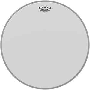 Remo Ambassador Coated Bass Drum Head