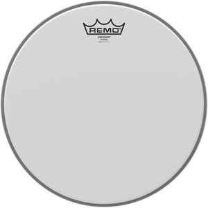 Remo Emperor Coated Bass Drum Head