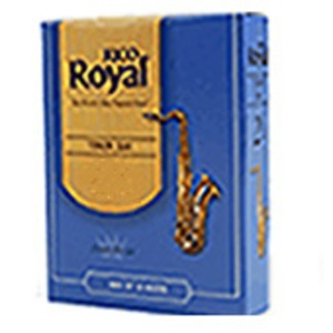 Rico Royal Tenor Sax Reed - 10 Pack
