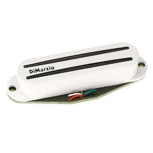 Dimarzio DP181 Fast Track 1 - White