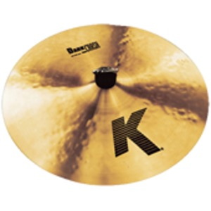 Zildjian K Dark Crash - Thin