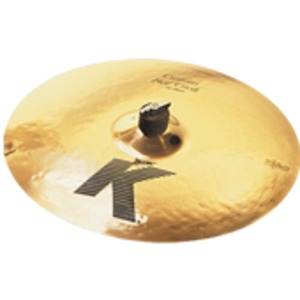 Zildjian K Custom Crash - Fast