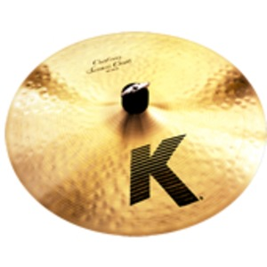 Zildjian K Custom Crash - Session