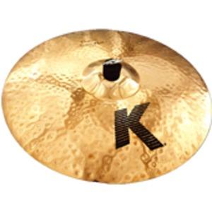 "Zildjian K Custom Session Ride - 20"""