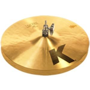 Zildjian K Hi Hats - Light