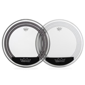 Remo Powersonic Clear Bass Drum Batter Head