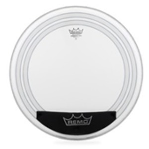 Remo Powersonic Coated Bass Drum Batter Head