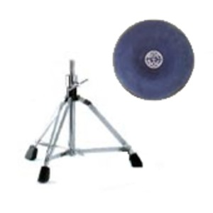 Roc N Soc Round Seat And Heavy Duty Base Package
