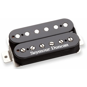 Seymour Duncan Jazz SH-2n Humbucker Pickup - Black
