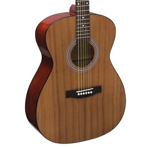 Brunswick BF200 Acoustic Guitar - Mahogany