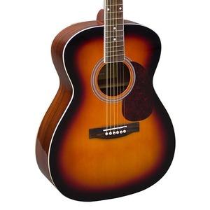 Brunswick BF200 Acoustic Guitar - Sunburst