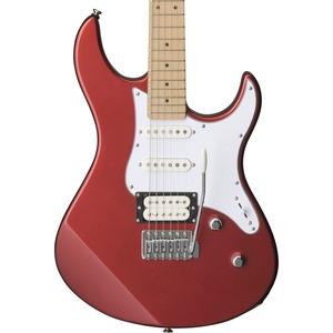Yamaha Pacifica 112VM Electric Guitar - Red Metallic