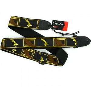 Fender Monogrammed Strap